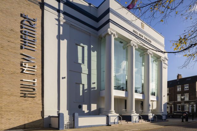 Hull Theatre